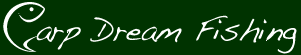 Carp Dream Fishing logo